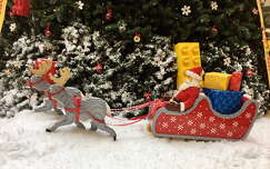mikulás karácsony