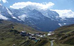 Svájc, Jungfrau