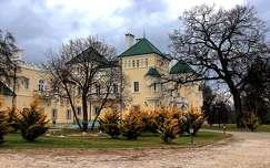 Acsaújlaki Prónay-Patay kastély