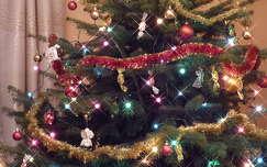 karácsonyfa karácsony