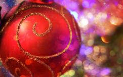 Dísz, fények, karácsony, ünnep