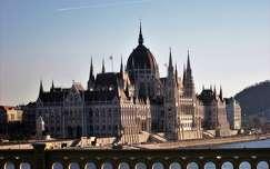 magyarország budapest országház