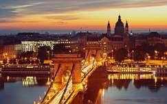 Budapesti hajnal