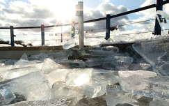 tél jég