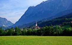 templom hegy
