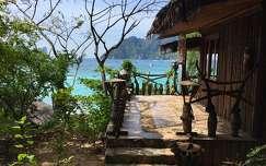 Thaiföld, Phi Phi