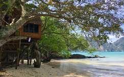 Thaiföld,Phi Phi