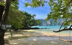 Thaiföld ,Phi Phi