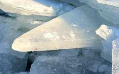 jégvarázs a dunán