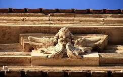 Olaszország, Róma - Santa Maria Maggiore templom