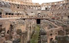 Olaszország, Róma - Colosseum