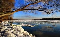 Dunai tél