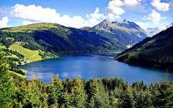 Alpok- Ausztria