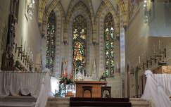 Veszprém,Szt.Mihály templom