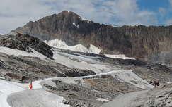 Ausztria,Hintertux gleccser,Zillertal