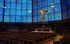 Kék templom, Berlin
