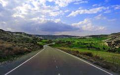 Ciprus szigete, Januárban...!