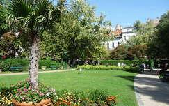 Budapest, Károlyi kert