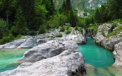 Szlovénia, Isonzó