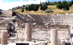 Törökország, Ephesus - Odeion