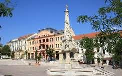 Pécs, Széchényi-tér