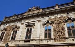 Pécs - Vasváry-ház