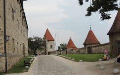 Németország,Burghausen vára