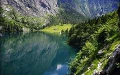 Obersee, Németország