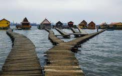 Bodoki-tó
