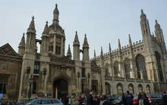 Cambridge, Anglia