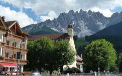 Innichen, Olaszország