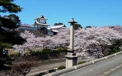 Kanazawa, Japán