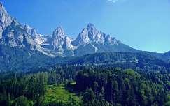 Alpok csúcsai