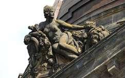 Németország, Berlin - Bode-múzeum