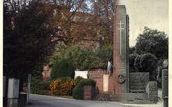 Hősi emlékmű, Balatonalmádi, magyarország