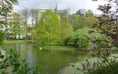 Leopold Park (részlet), Brüsszel