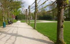 Parc du Cinquantenaire, Brüsszel