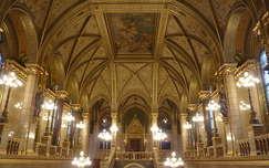 magyarország belső tér budapest országház