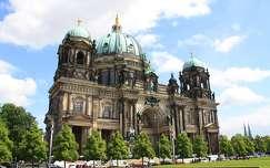 Németország, Berlin - Dóm