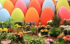 Boldog Húsvéti Ünepeket Kívánok
