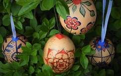 tojás húsvét