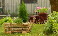 virágcsokor és dekoráció kertek és parkok tavasz