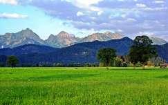 Német Alpok