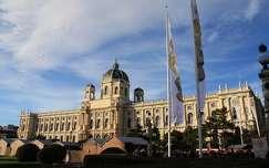 Ausztria, Bécs - Természettudományi Múzeum