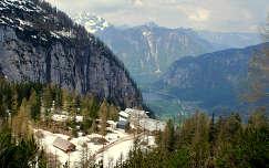Alpok-Ausztria /Dachstein