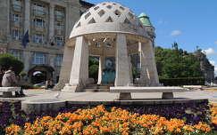 Budapest, Gellért tér