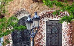 Güell park - Barcelona