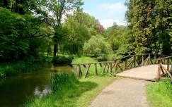 híd tavasz