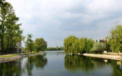 Székesfehérvár, Csónakázó-tó