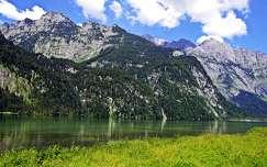 Alpok, Königssee